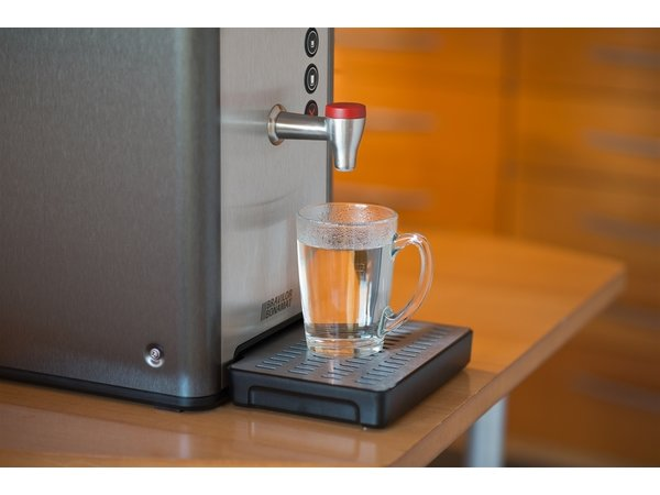 Bravilor Bonamat Hot water dispenser HWA 14D | Dose button | 14 Liter | 242x568x (H) 501mm