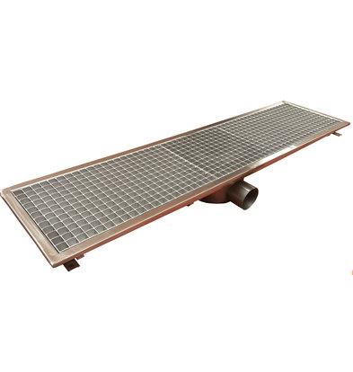 Combisteel Floor drain | 927x300x (H) 200mm
