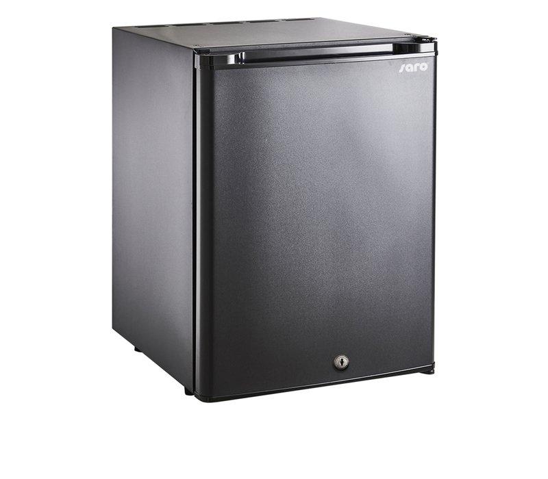Saro Minibar Koelkast MB 30 | Dichte Deur | 402x440x(H)500mm