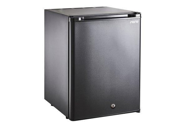 Saro Minibar Koelkast MB 50 | Dichte Deur | 402x465x(H)670mm