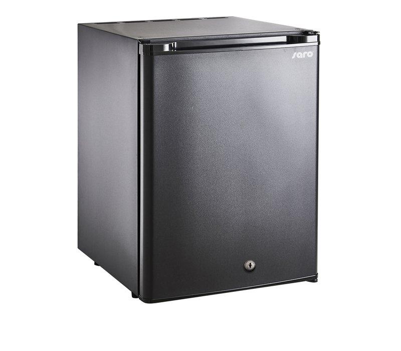 Saro Minibar Fridge MB 50 | Close Door 402x465x (H) 670mm