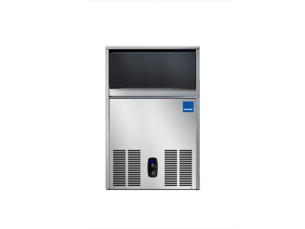 Saro Ijsblokjesmachine 36kg/24 uur | Opslag 11,5 kg | Lucht of Watergekoeld