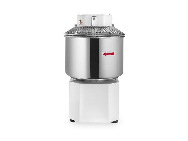 Combisteel Dough mixer 20 liters | 1.1 kW | 395x753x (H) 705mm