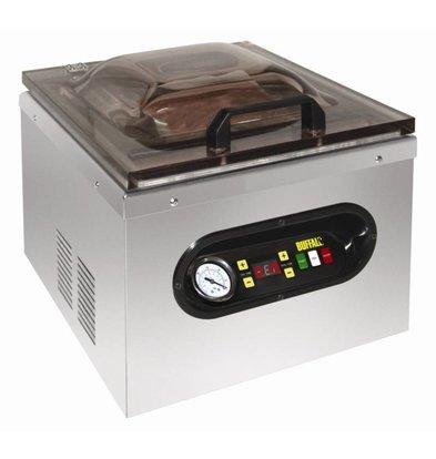 Buffalo Vacumeer machine PRO - Tafelmodel