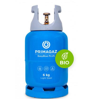 Primagaz Easyblue Plus Gasfles Primagaz | 6 KG Propaan | Gasbarbecue, Caravan etc.