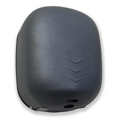 VAMA Handdroger Steam Dy UV NF | 10-15 sec Droogtijd |  Zwart | 1100W