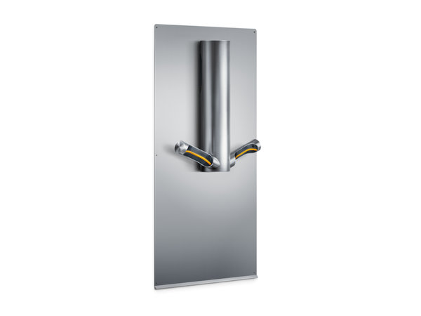 Dyson Dyson Airblade 9kJ Hand Dryer   HU03 stainless steel Most energy efficient hand dryer