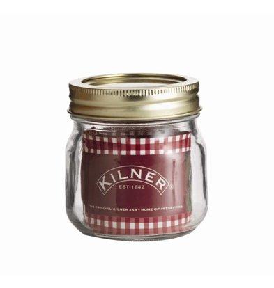 Kilner Kilner preserving jar | With screw lid | 3 sizes available