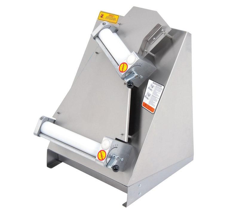 Combisteel Automatische Deegroller | Geschikt Voor Ø260-400mm | 500x510x(H)610mm