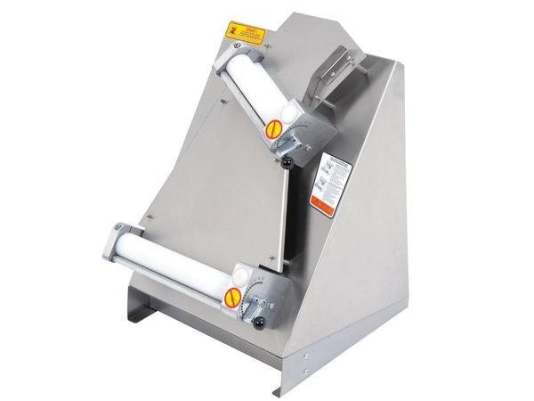 Combisteel Automatische Deegroller |Geschikt Voor Ø190-300mm | 420x450x(H)600mm