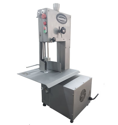 Combisteel Band saw stainless steel AISI 304 | 1.1 kW 230 V | 360x550x (H) 920mm