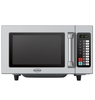 Combisteel Microwave 1500 W | 25 liters | Touch Screen | 511x432x (H) 311mm
