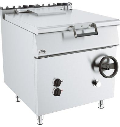 Combisteel Base 700 Electric Roasting Pan   60 liters   9 kW   800x700x (H) 900mm