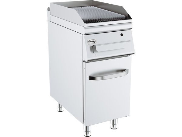 Combisteel Base 700 Gas Watergrill | 9kW | 400x700x(H)900mm