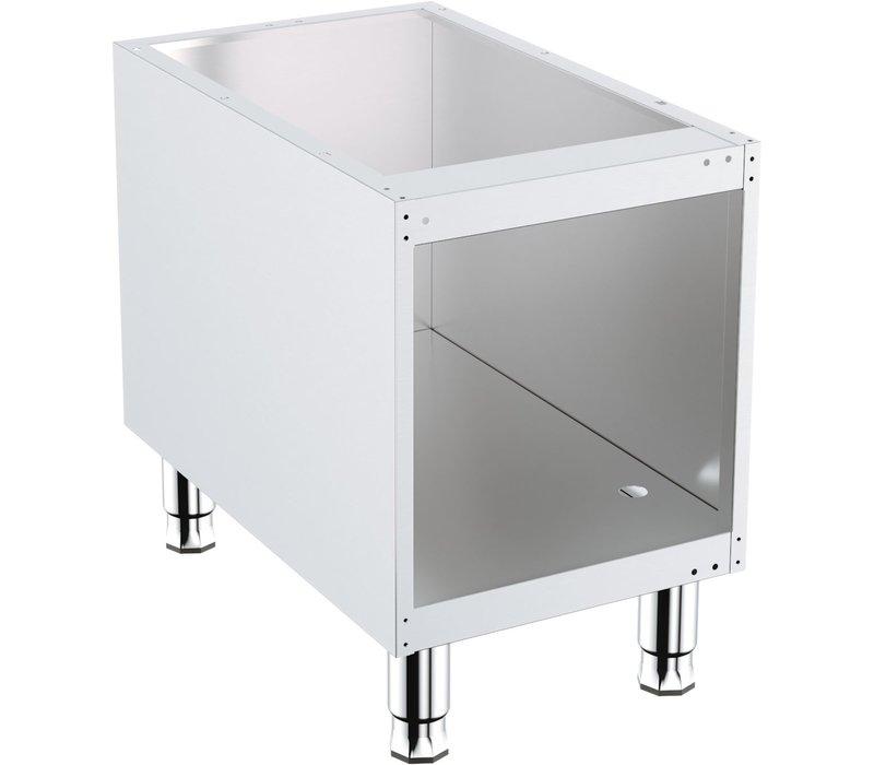 Combisteel Base 700 Onderstel | 400x700x(H)600mm