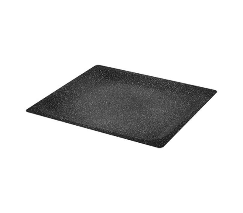 XXLselect Aluminium Bakplaat | Teflon Anti Aanbaklaag | 2/3 GN 354x325mm | 3 Hoogtes Beschikbaar