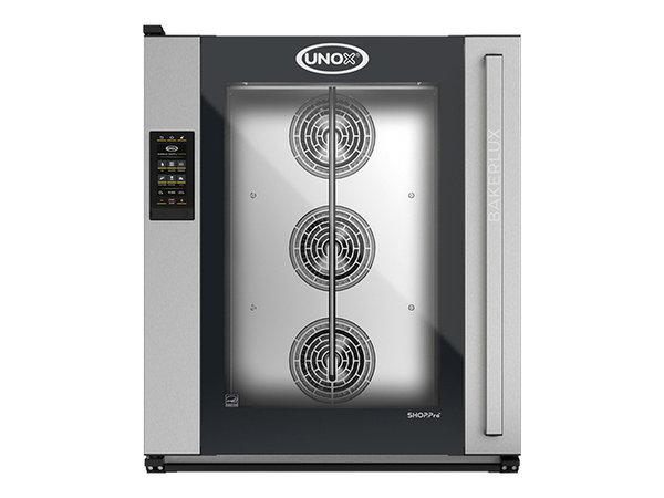 Unox BakerLuxShop Vittoria Master Bake-Off Oven | XEFT-06EU-EMRV | 10x 600x400mm