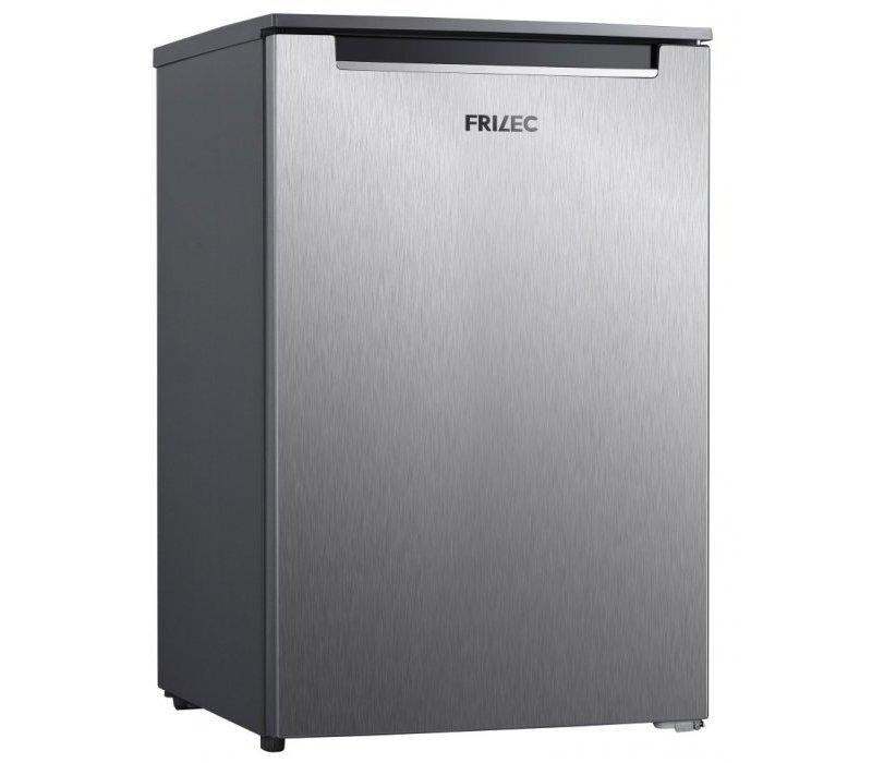Frilec Tafelmodel Koelkast RVS   BERLIN162-4RVA++INOX   124 Liter   550x580x(H)850mm
