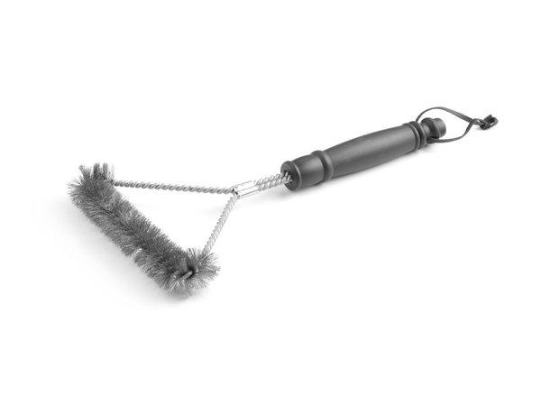 Hendi Wire brush Y-shape | Comfortable Handle | 310x170mm