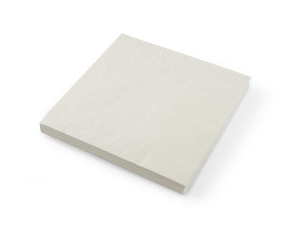 Hendi Vetbestendig Papier | Neutraal | Per 500 Vellen | 306x305mm
