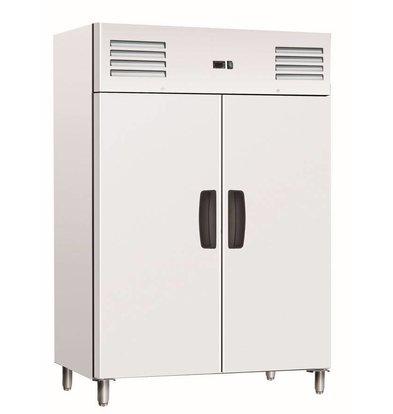 Saro Freezer Professional - 1200 Liter - 134x81x (h) 200cm - 2 years warranty