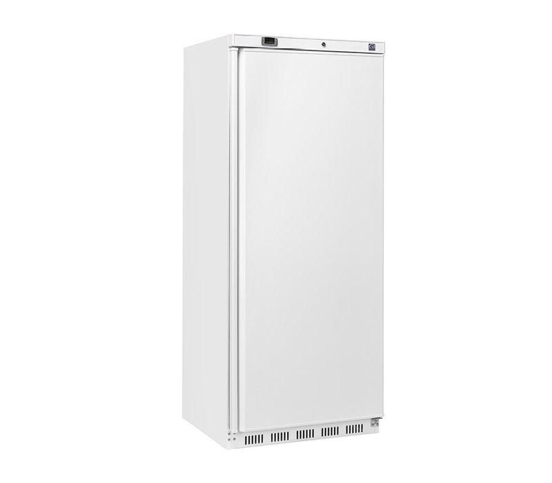 XXLselect Witte ABS Vrieskast 600 Liter | Statisch Met Ventilator | 780x720x(H)1895mm