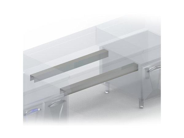 XXLselect 700 HP Rook Afvoer Voor 60cm Apparaten