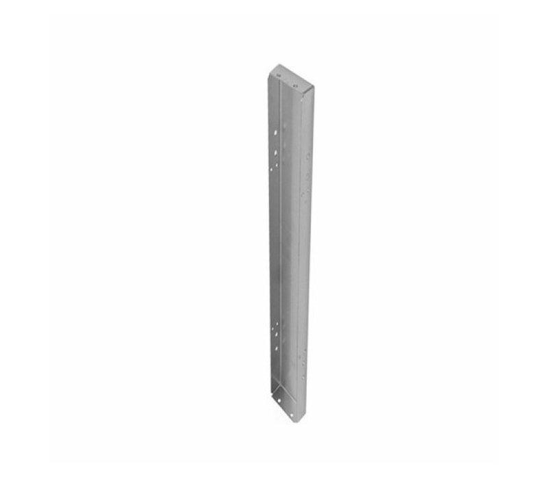 XXLselect 700 HP Tussenschot Set Voor 60/80/120cm Onderkasten