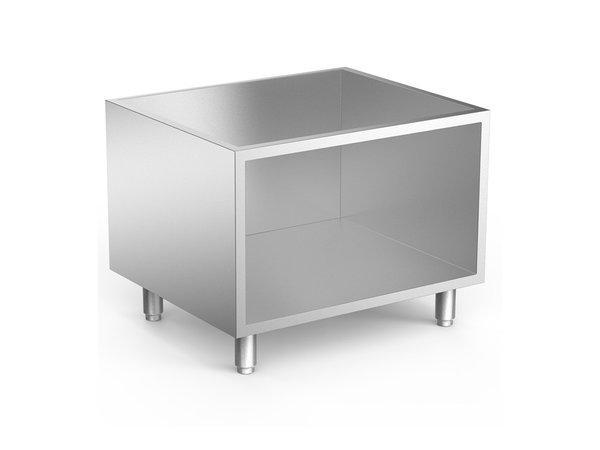 XXLselect 700 HP Open Onderkast | 800x665x(H)620mm