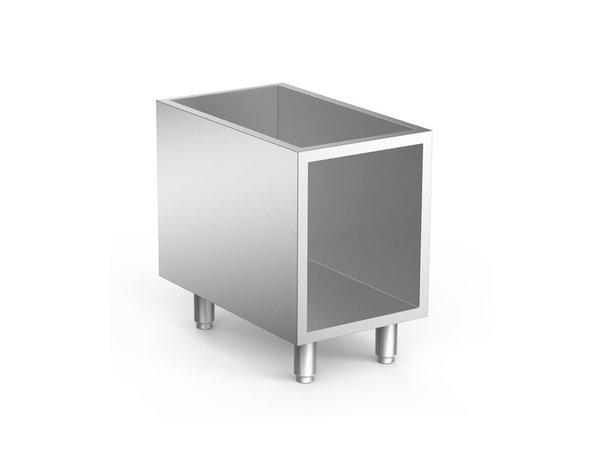 XXLselect 700 HP Open Onderkast | 400x665x(H)620mm