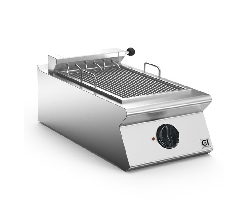 XXLselect 700 HP Vaporgrill | 4,08 kW | 400x730x(H)250mm