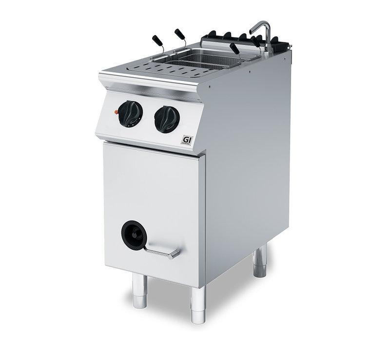 XXLselect 700 HP Gas Pastakoker GN2/3 | 10,5 kW | 400x730x(H)870mm