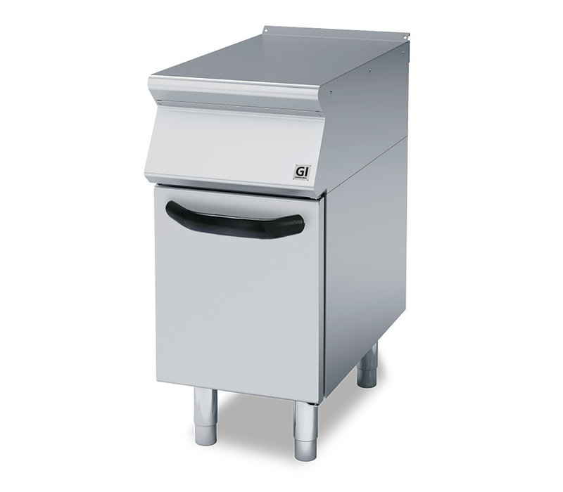 XXLselect 700 HP Werkunit Zonder Lade | 400x730x(H)250mm