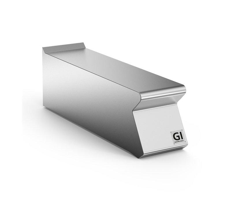 XXLselect 700 HP Werkunit Zonder Lade | 200x730x(H)250mm