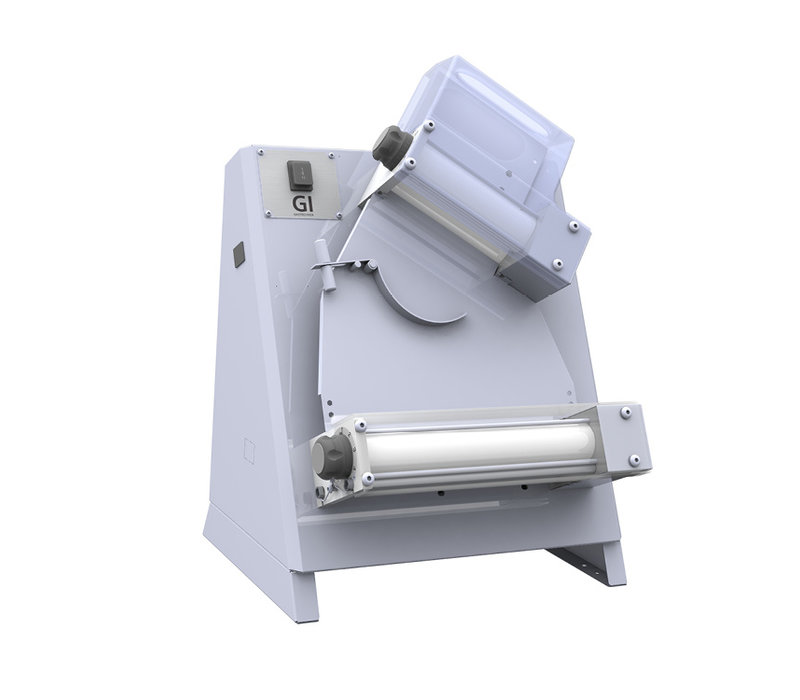 XXLselect Automatische Deegroller | 140-300mm | 0,25 kW | 405x470x(H)650mm