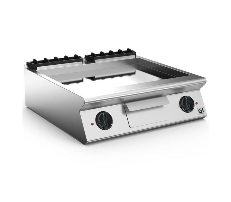 XXLselect 700 HP Elektrische Bakplaat Verchroomde plaat | 10,8 kW | 800x730x(H)250mm