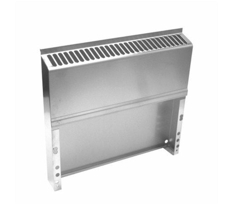 XXLselect 650 HP Opvulstuk Voor Neutrale/ Elektrische Unit | 700x50mm