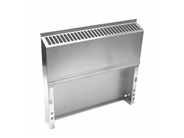 XXLselect 650 HP Opvulstuk Voor Neutrale/ Elektrische Unit | 600x50mm