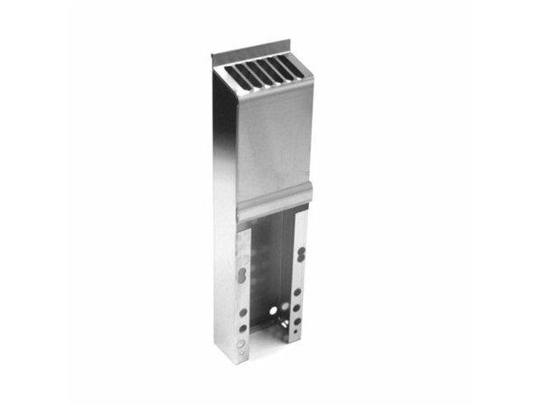 XXLselect 650 HP Opvulstuk Voor Neutrale Unit | 100x50mm