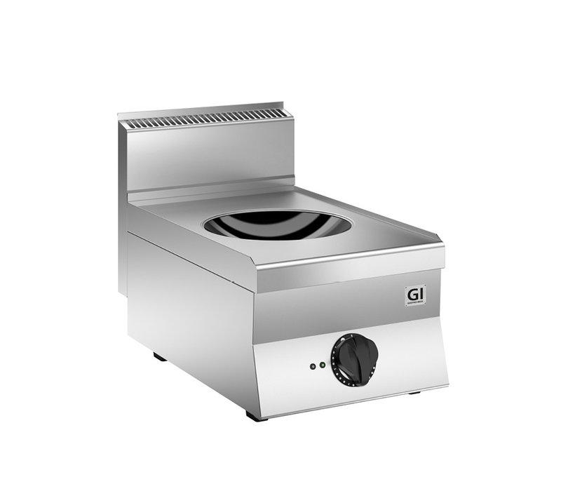 XXLselect 650 HP Inductie Wok | 1 kookzone 5 kW | 400x650x(H)295mm