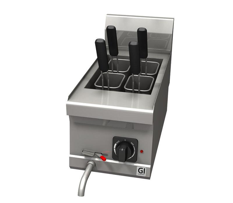 XXLselect 600 Trendline Pastakookapparaat 14 Liter | 3 kW | 300x600x(H)455mm