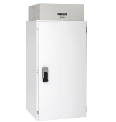 Bartscher Mini Cold store - 86x90x (h) 176cm - 1240 liters