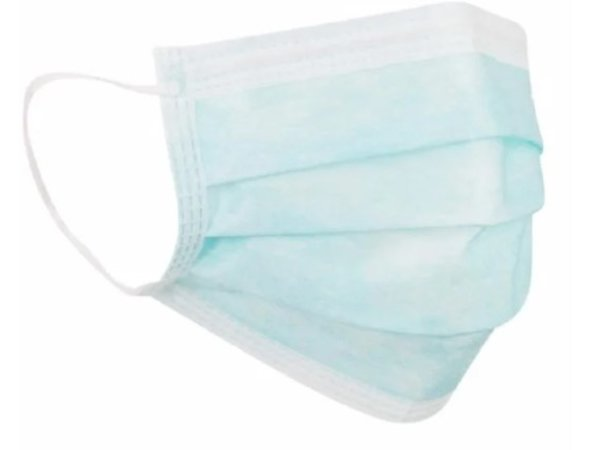 XXLselect Surgical Mouth Masks type IIR (50 pieces)