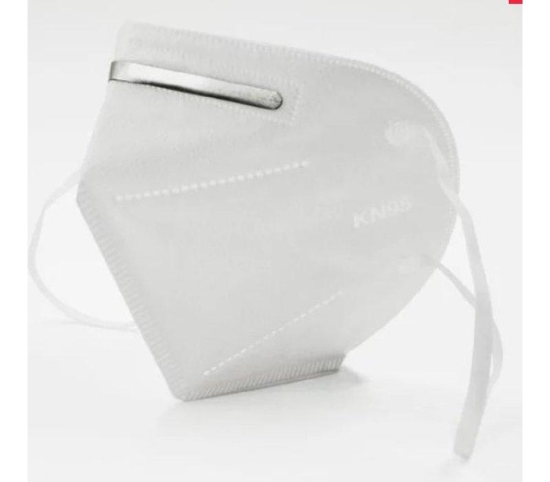 XXLselect Mouth masks Universal N95 / FFP2 (50 pieces)