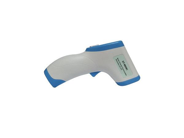 Combisteel Infrarood Thermometer | 0-60 Graden | Geschikt voor lichaamstemperatuur