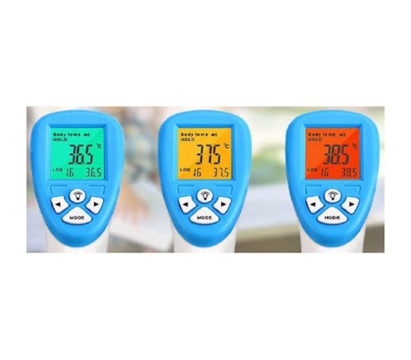 Combisteel Infrared Thermometer | 0-60 Degrees | Suitable for body temperature