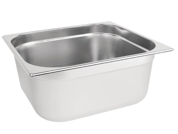 Vogue GN containers 2/3 - GN, 150mm, 13 liters   325x354mm