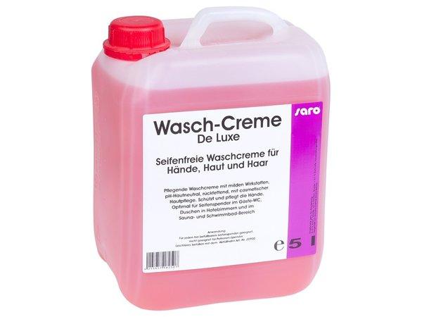 Saro Handwascrème | 5 Liter Kan