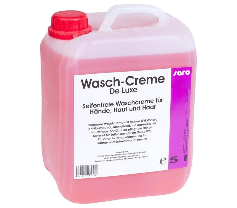Saro Hand wash cream | 5 Liter Can