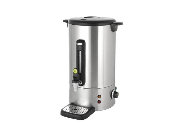 Hendi Warmen Beverage Kettle Concept Line stainless steel | 18 Liter | 357x380x (H) 502mm